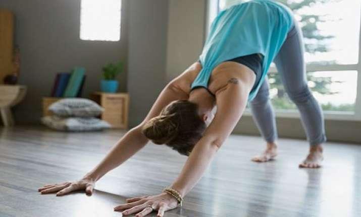 International Yoga Day 2017- yoga asanas for glowing skin