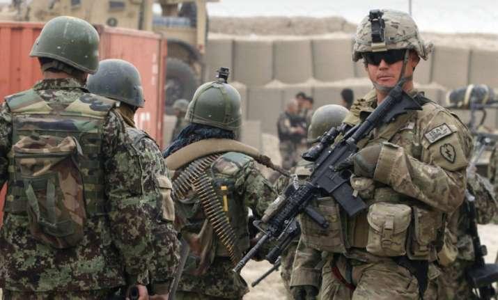 نشنل انټرسټ: چې امريکا په افغانستان کې وي جګړه به روانه وي