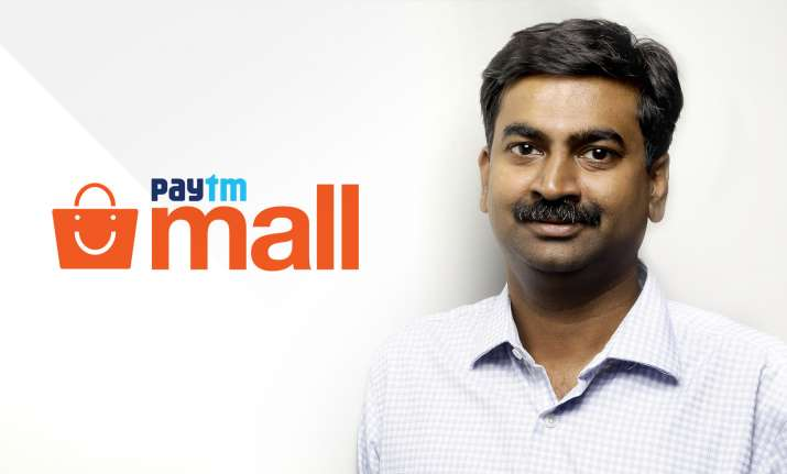 Amit has served in several key business roles in Paytm