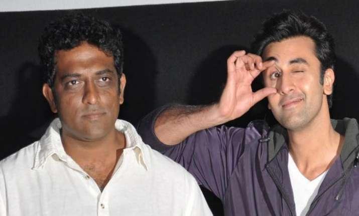 Jagga Jasoos: Anurag Basu happy to present Ranbir Kapoor in