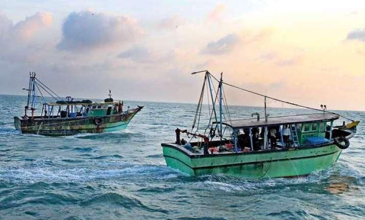 Pakistan has arrested 25 Indian fishermen in last four days