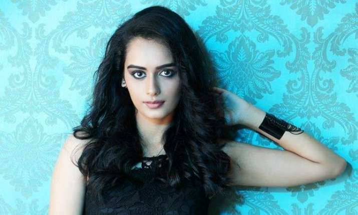 Miss India 2017 Manushi Chhillar