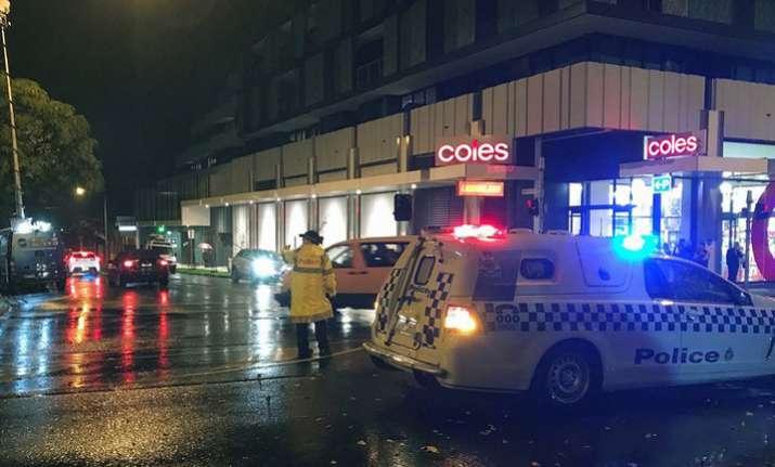 Australia siege treated as terrorism incident