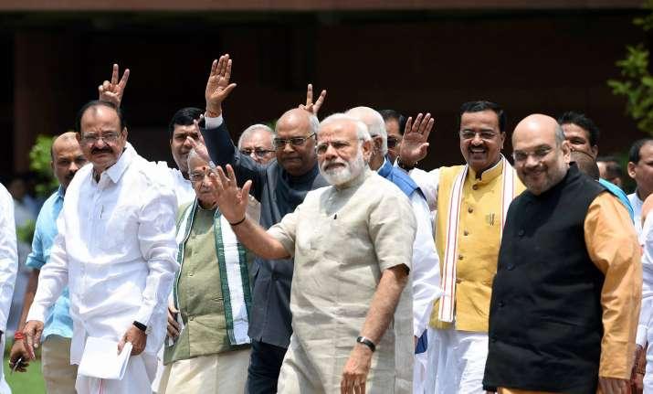 Modi remembers Emergency on its anniversary