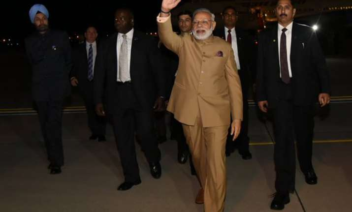 PM Narendra Modi to meet top American CEOs of global giants