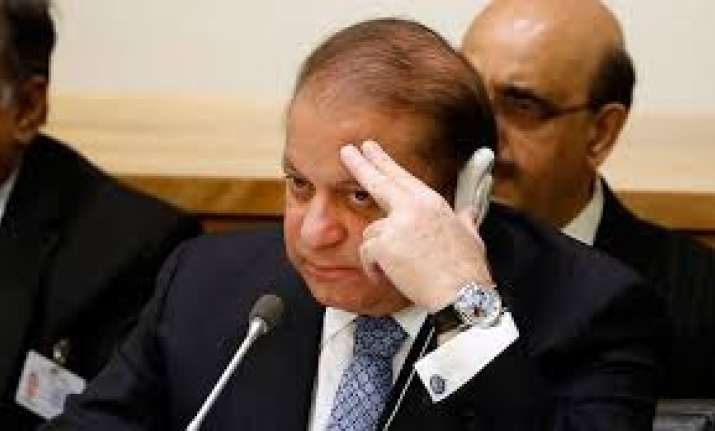 Panama Papers: Nawaz Sharif grilled by probe team, accuses