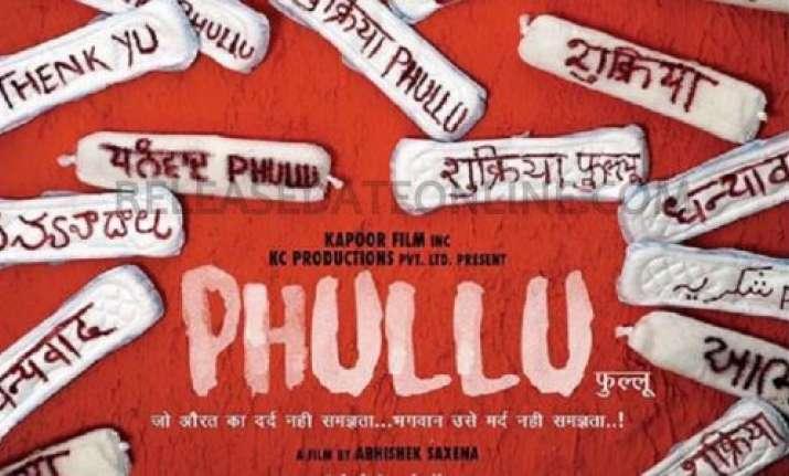 Phullu get an A certificate by CBFC