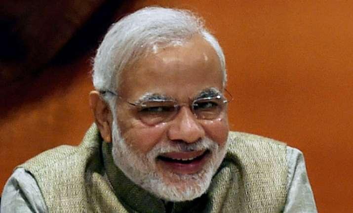 PM Modi congratulated Kidambi for winning the Indonesian