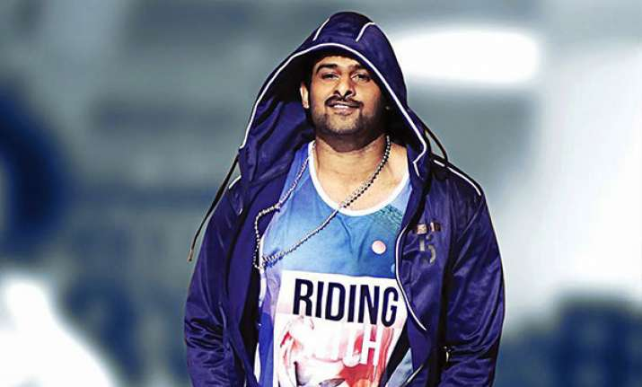 Baahubali Prabhas to become the new face of this smartphone