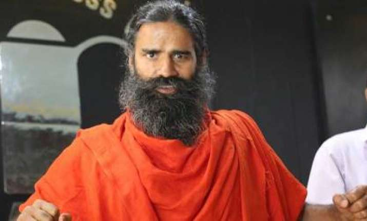 Non-bailable warrant issued against Baba Ramdev in