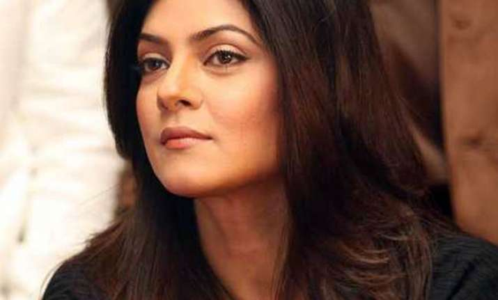 Sushmita Sen gave a shocking answer after knowing about her boy friend