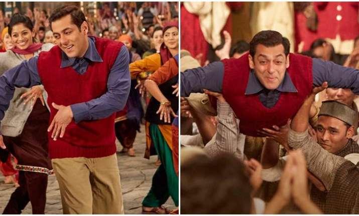 Salman Khan Tubelight song Radio