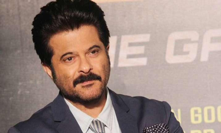 Anil Kapoor: I don't look down upon any medium of