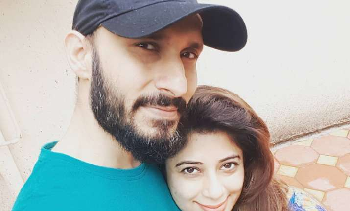 Malini Kapoor and husband Ajay Sharma expecting first child