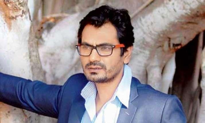 Nawazuddin Siddiqui reveals lovemaking scenes made him