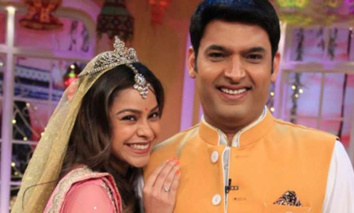 Kapil Sharma onscreen wife Sumona says she will not work