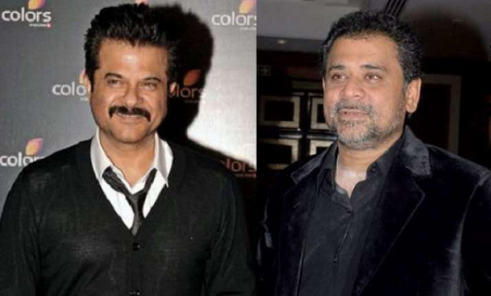 Anees Bazmee says Mubarakan is a complete family film with