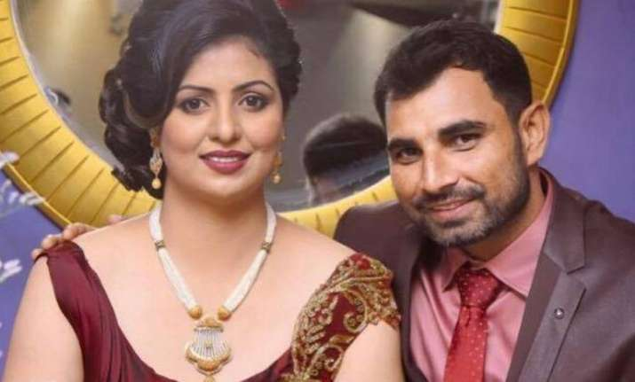 Image result for Mohammad Shami exposed
