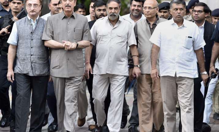 Congress approaches EC seeking safety, security of its