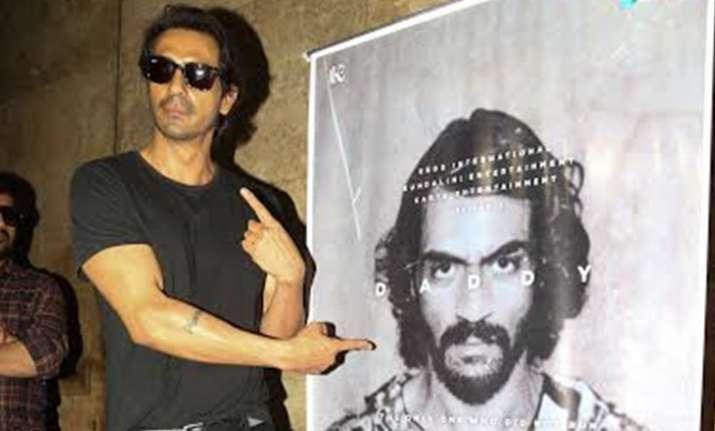 Daddy: Arjun Rampal's film gets postponed