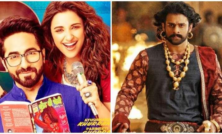 Ayushmann Khurrana blames Baahubali 2 for Meri Pyaari Bindu