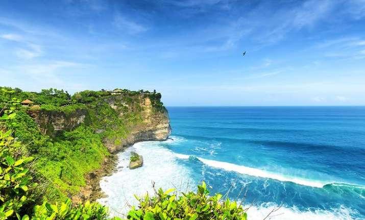 Bali, Krabi top monsoon getaway destinations for Indians: