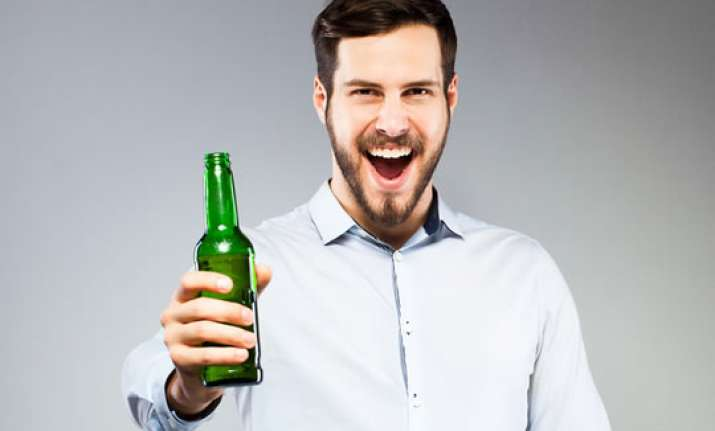 Drinking can help to improve memory