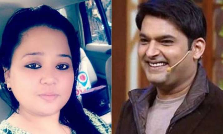 Bharti Singh to leave The Kapil Sharma Show