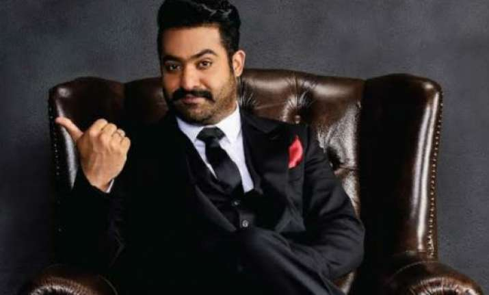 Telugu Bigg Boss Junior NTR