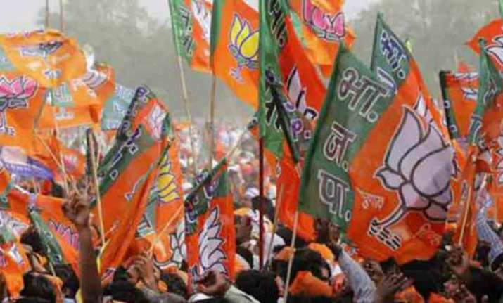 Representative image. The BJP office was attacked in