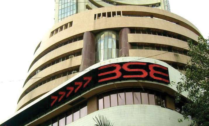 Sensex hits fresh all-time high of 31,595 on positive Asian