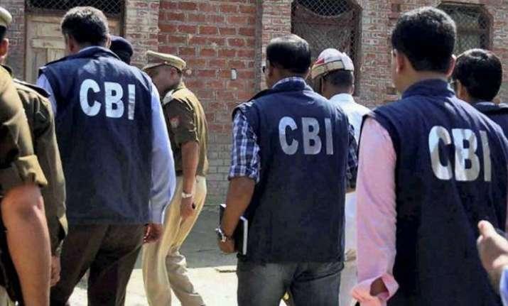 CBI raids at 23 locations in Kolkata, Ranchi over hawala