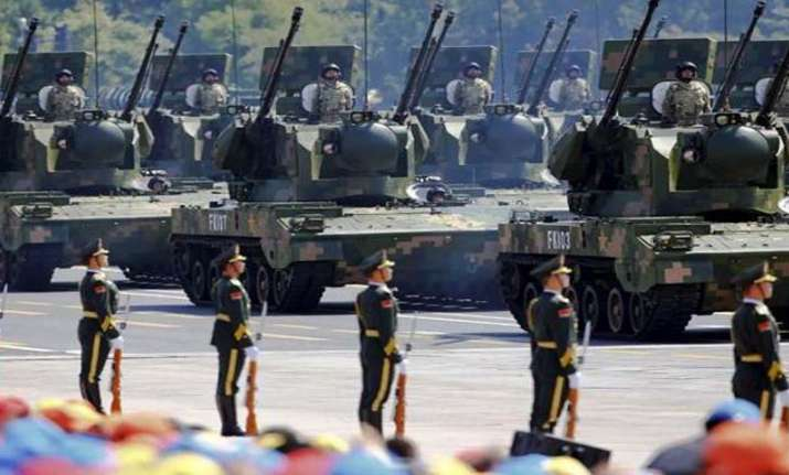 Sikkim standoff: Easier to shake a mountain than PLA, China