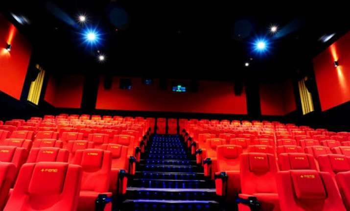 Over 1,000 theatres in the state are shut in protest