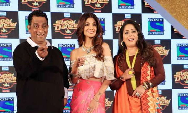 Shilpa Shetty, Geeta Kapur and Anurag Basu to return as