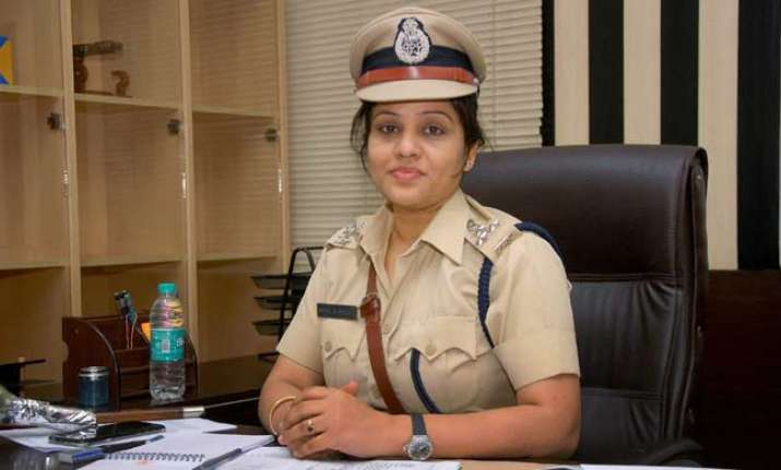 Former DIG Prisons D Roopa had alleged large-scale