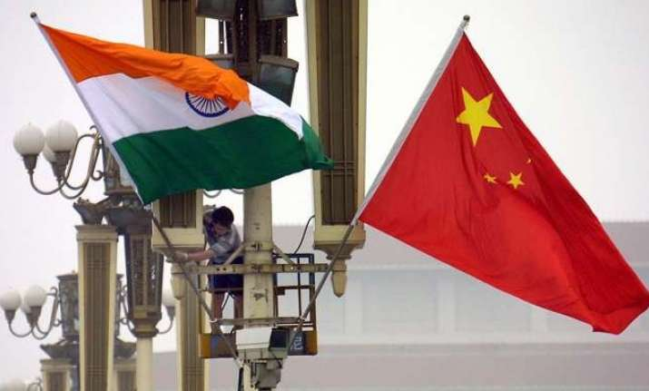 China rules out compromise with India