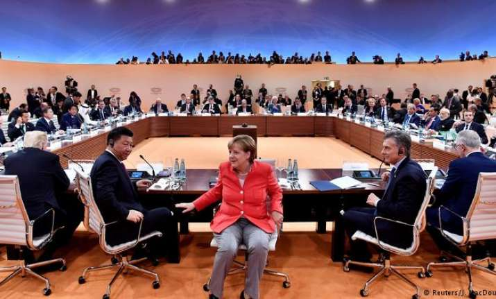 G20 vows to make companies, not only individuals, liable