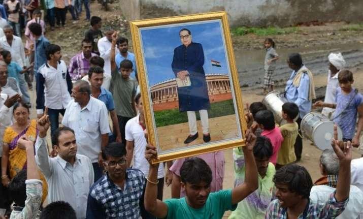 Amreli custodial death: 200 Dalits threaten to embrace