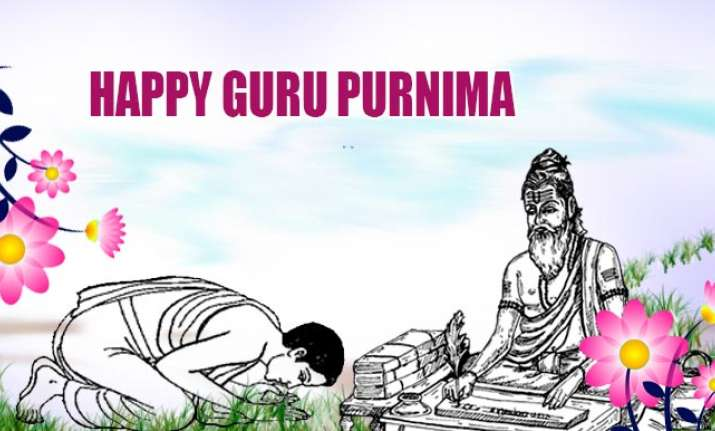 Image result for Images for Gurupoornima day