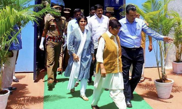 Kiran Bedi defends decision to nominate 3 MLAs to