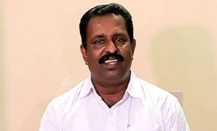 Congress suspends Kerala MLA from party post after rape