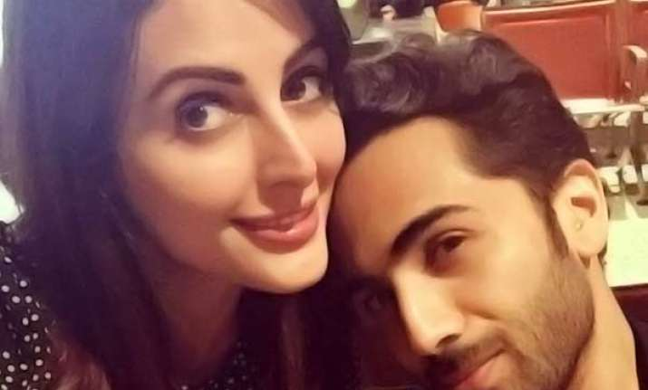 Mandana Karimi on husband Gaurav Gupta