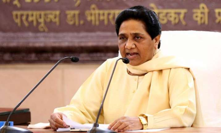 Mayawati's resignation likely to be rejected on technical