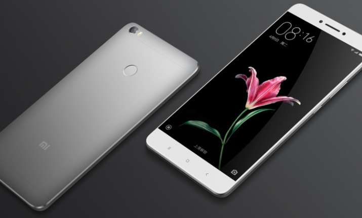 Xiaomi launches Mi Max 2 in India: Know prices,