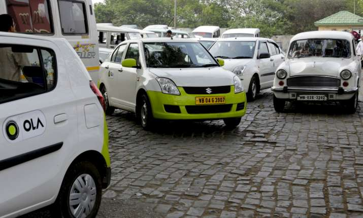 Delhi court to pass order on July 29 in plea against Ola,