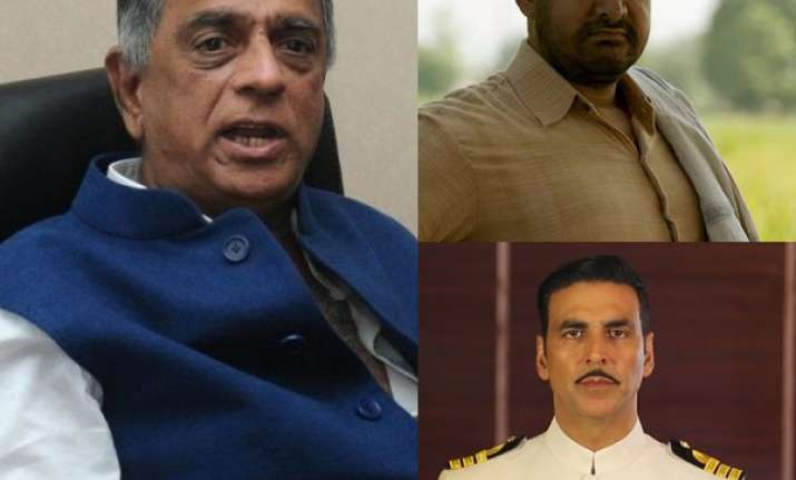 Pahlaj Nihalani slams IIFA Awards 2017