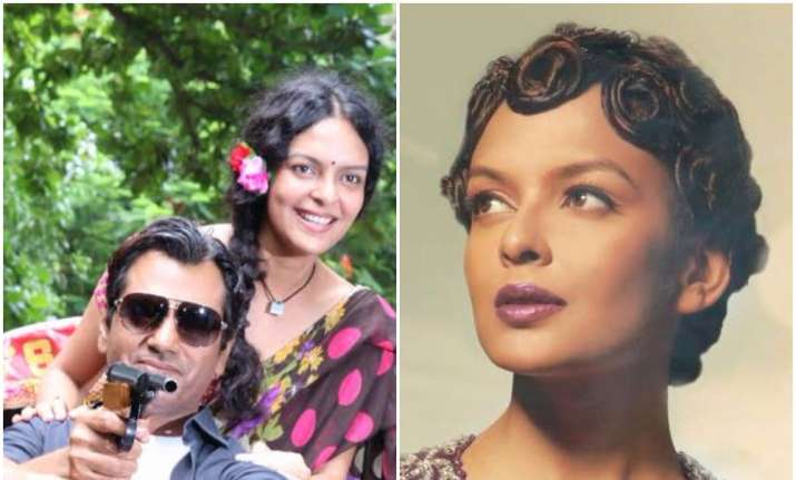 Bidita Bag who replaced Chitrangada Singh in Nawazuddin