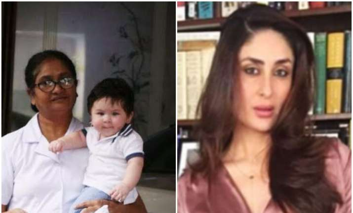 Kareena Kapoor trolled for neglecting son Taimur