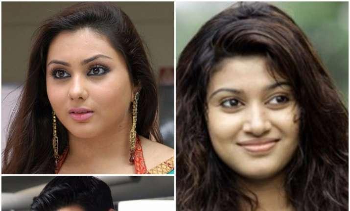 Bigg Boss Tamil Namitha, 0viya or Ganesh at eliminations